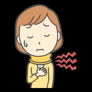 外傷性頚部症候群-こんなお悩みはありませんか?